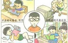 0—6岁的宝宝,该怎样保护视力?
