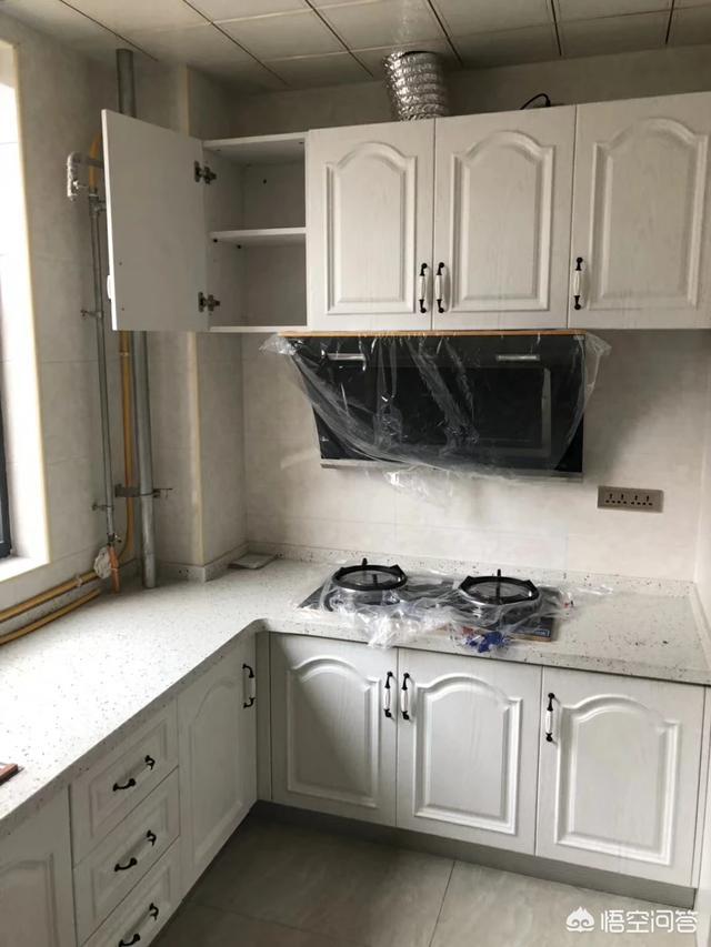 厨房怎么设想比力便利适用?