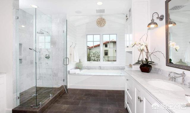 茅厕拆修瓷砖怎么选?