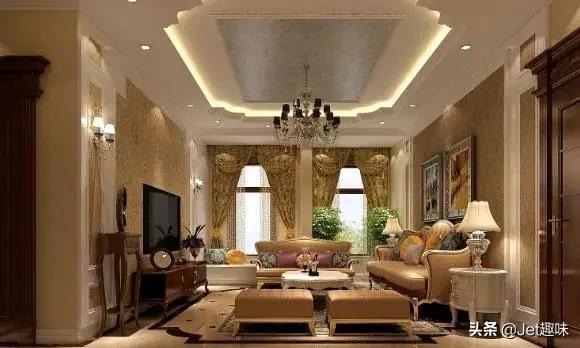 好喜好欧式气概的家居,有那种气概的优良家居设想保举吗?