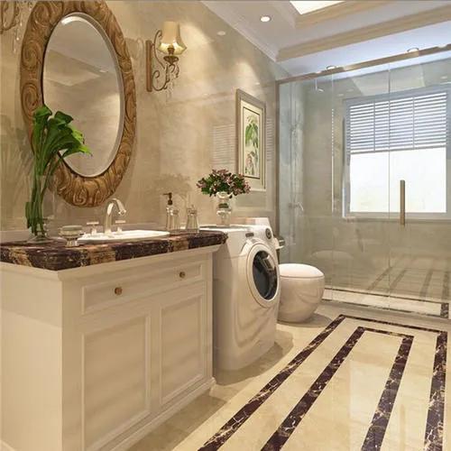 卫生间用什么品牌的瓷砖比力好?