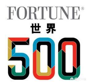 世界前五百强企业,中国有哪些上榜了?
