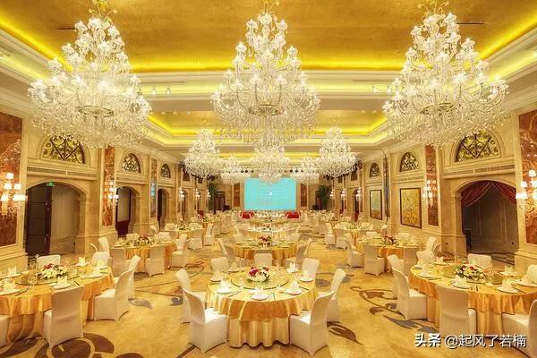 昌平区办婚礼哪个饭店比较好最好价钱合理环境优美停车方便?