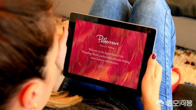 Pottermore和华纳兄弟创建的新魔法世界网站是怎样的?