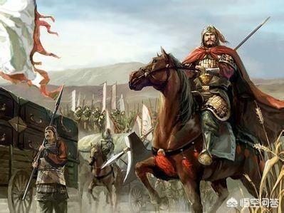 后周开国皇帝郭威为何将天下交给养子柴荣?真的合适吗?