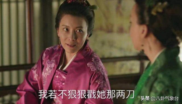 《知否》海朝云刚刚怀孕,康姨母为什么就想给长柏纳妾了?