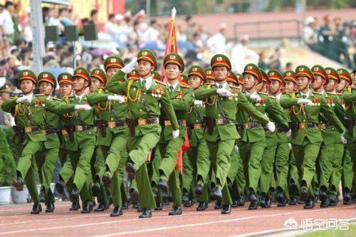 越南的最高军衔是什么<strong>梁文勇</strong>,简单介绍一下现在越南的高级军事将领可以吗?