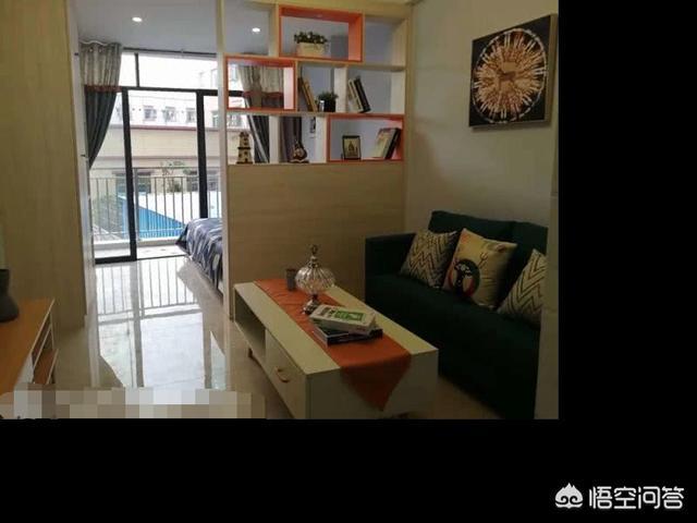 在深圳买80万的小产权房子到底值不值得?