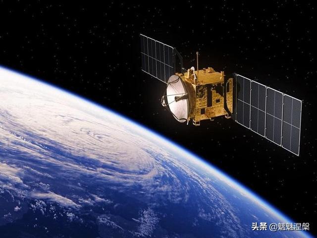 中国卫星能上天,导弹打全球,却被小小的芯片卡了脖子。为什么?